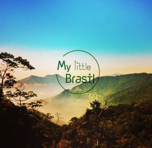 Concours My Little Brasil - Lucie Genand 6E