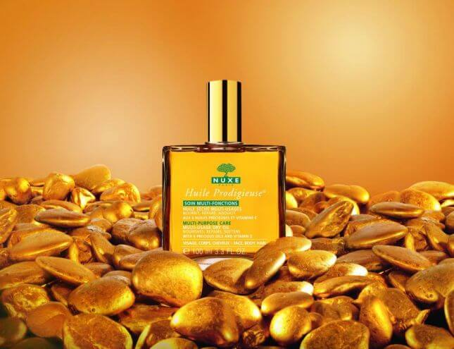 nuxe bresil cosmetiques