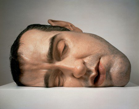 ron mueck